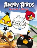 Aprende a dibujar / Learn to Draw Angry Birds (Paperback)
