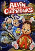 Alvin and the Chipmunks: Easter Collection (DVD)