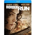Border Run (Blu-ray Disc)