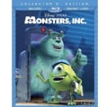 Monsters Inc. (Blu-ray/DVD)