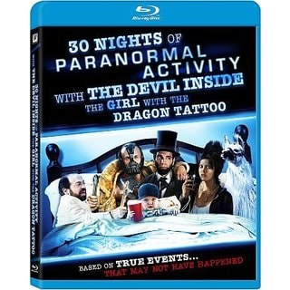 30 Nights Of Paranormal Activity With The Devil Inside The Girl With The Dragon Tattoo (Blu-ray Disc) 10369316