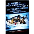 30 Nights Of Paranormal Activity With The Devil Inside The Girl With The Dragon Tattoo (DVD)