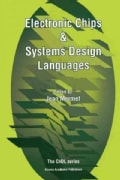 Electronic Chips & Systems Design Languages (Paperback)