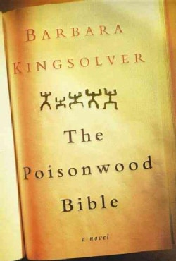 The Poisonwood Bible (Hardcover)
