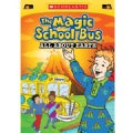 The Magic School Bus: All About Earth (DVD)