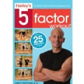 Harleys 5-Factor Workout (DVD)