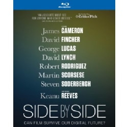 Side by Side (Blu-ray Disc)