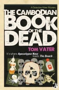 The Cambodian Book of the Dead (Paperback)