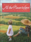 All the Places to Love (Hardcover)