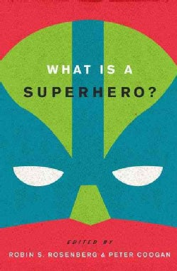 What is a Superhero? (Hardcover)