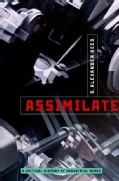 Assimilate: A Critical History of Industrial Music (Paperback)