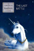 The Last Battle (Hardcover)