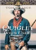 Quigley Down Under (DVD)