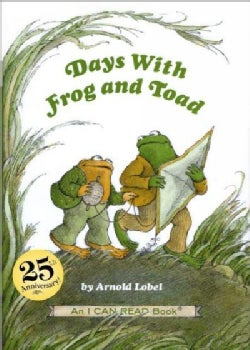 Days With Frog and Toad (Hardcover)