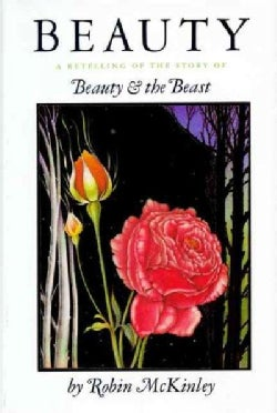 Beauty: A Retelling of the Story of Beauty and the Beast (Hardcover)