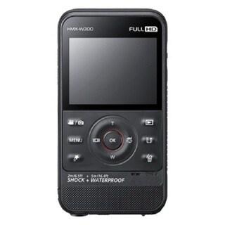 Samsung HMX-W300 Digital Camcorder - 2.3