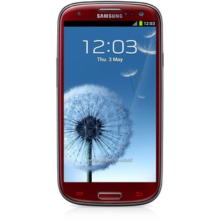 Samsung Galaxy S III GSM Unlocked Cell Phone