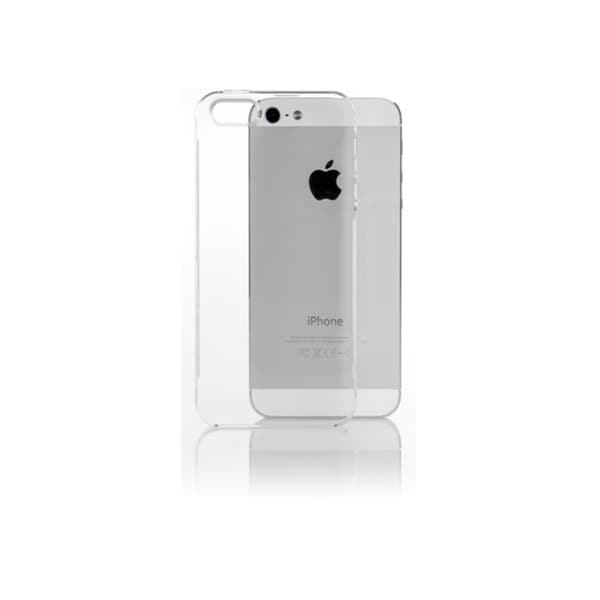Apple iPhone 5 Crystal Case