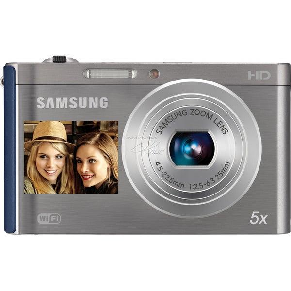 Samsung DV300F 16MP Digital DualView Camera