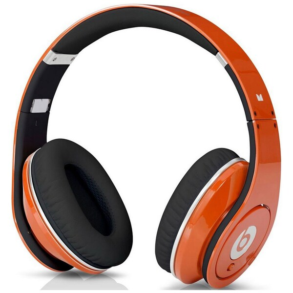 Monster Beats by Dr. Dre Studio HD Headphones