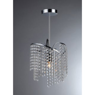 Ann Crystal Chandelier