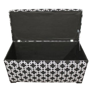 Angela Chains Storage Trunk