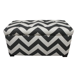 Angela Zippy Storage Trunk