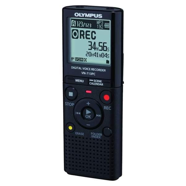 Olympus VN-713PC Digital Voice Recorder