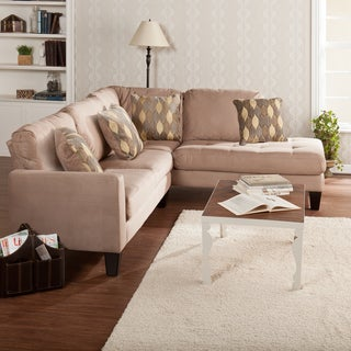 Bellville Two-piece Sectional Sofa