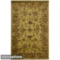 Nourison Hand-tufted Jaipur Honey Rug