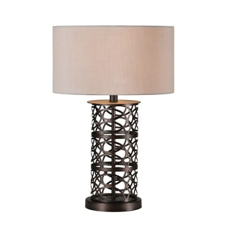 Abbeville Table Lamp