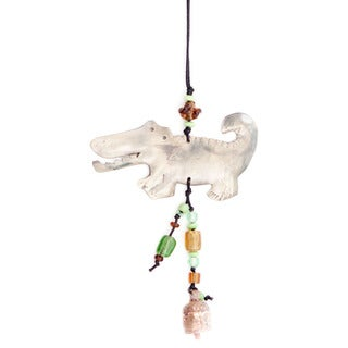 Later Gator Wind Chime (India)