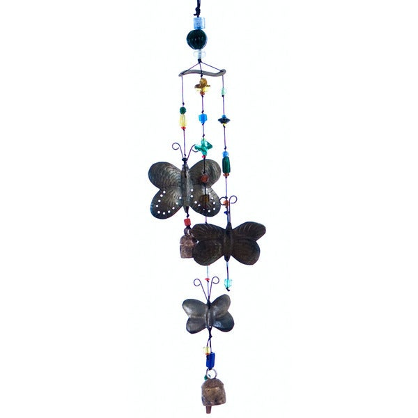 Wind Chime - Scent of Butterflies Handmade (India)