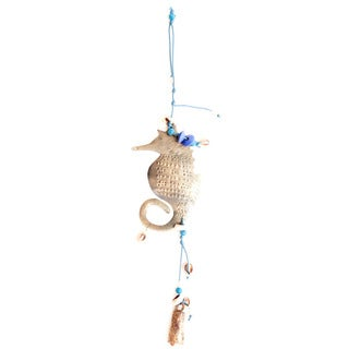 Sea Horse Wind Chime (India)