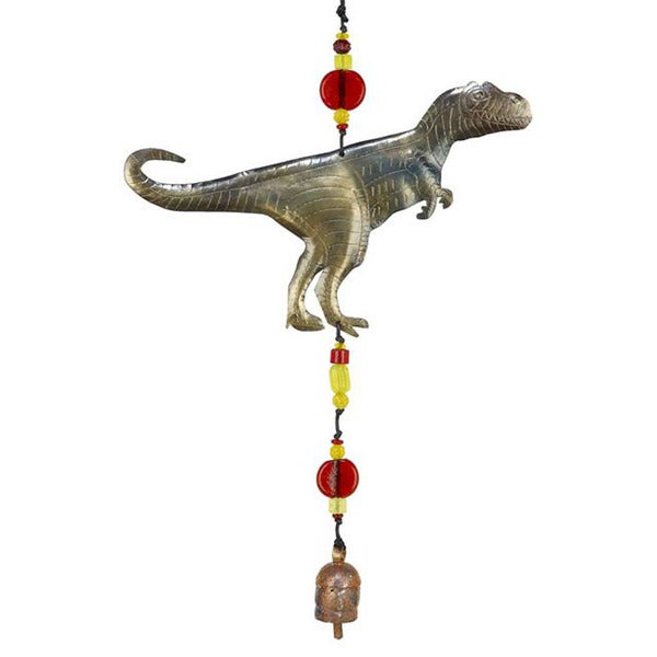 Tyrannosaurus Rex Wind Chime (India)