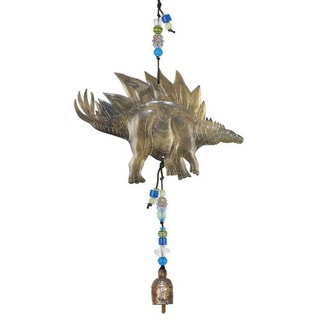 Stegosaurus Wind Chime (India)