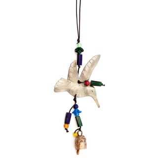 Hummingbird Wind Chime (India)