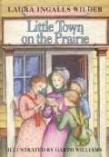 Little Town on the Prairie (Hardcover)