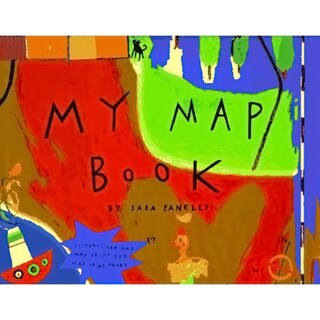 My Map Book (Hardcover)