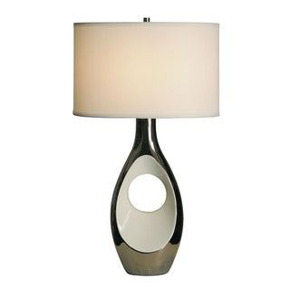 'Droplet' Contemporary Table Lamp