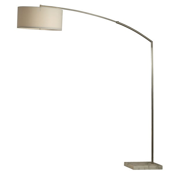 'Javelin' Arc Floor Lamp