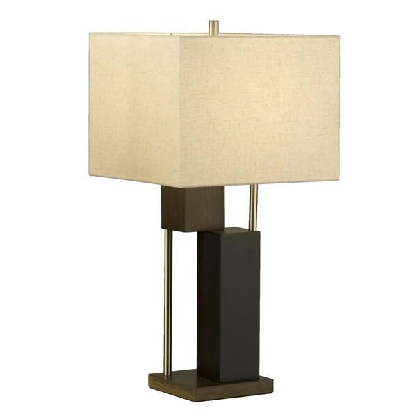 'Bild' Contemporary Table Lamp