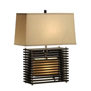 'Kumura' Reclining Table Lamp