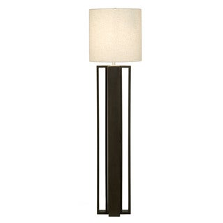 'Hagen' Contemporary Floor Lamp
