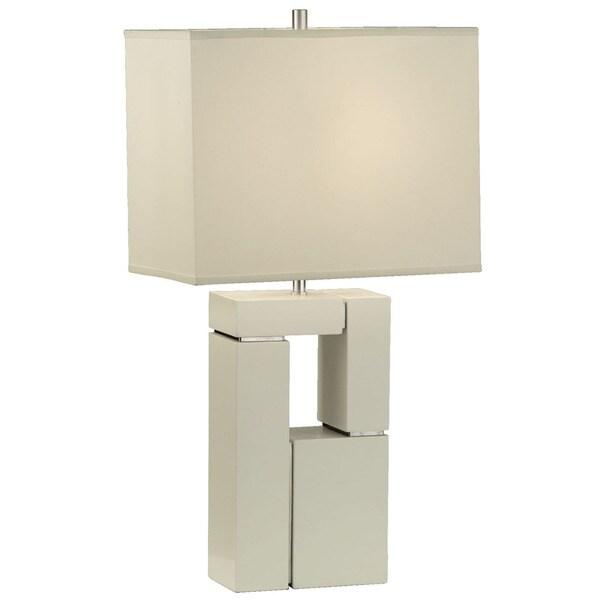 Segments Table Lamp