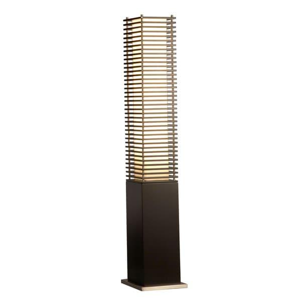 Kimura Accent Floor Lamp