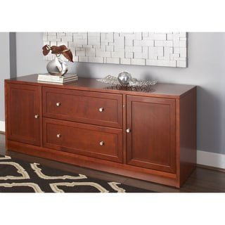 Jesper Office Wood Storage Credenza