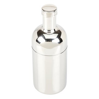 Stainless Steel Bottle Shaker