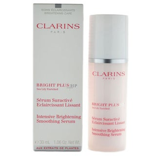 Clarins Bright Plus Intensive Brightening Smoothing Serum