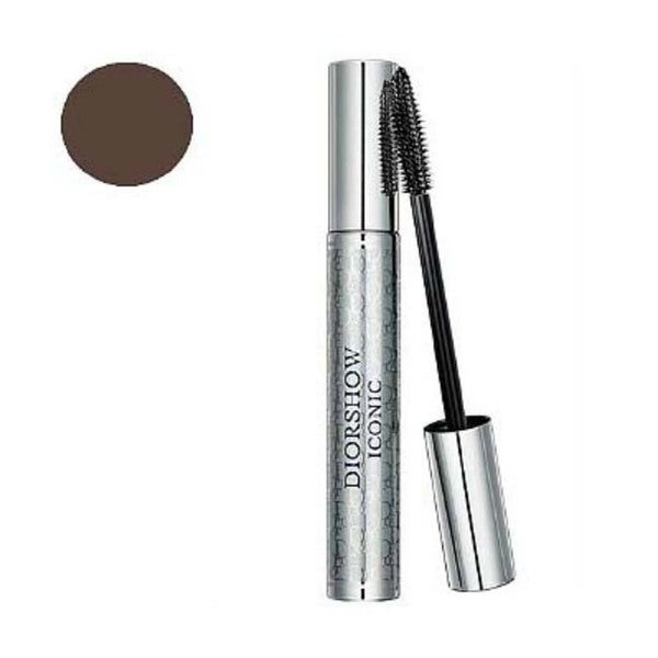 Dior Diorshow Iconic Chestnut High Definition Lash Curling Mascara